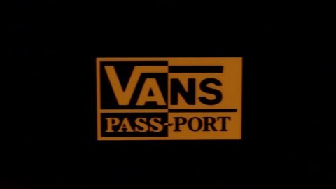 VANS & PASS~PORT CURB PARTY - PASS~PORT