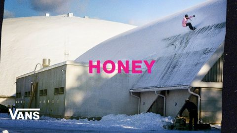 "Vans Presents: ""Honey"" - Featuring Ivika Juergenson 