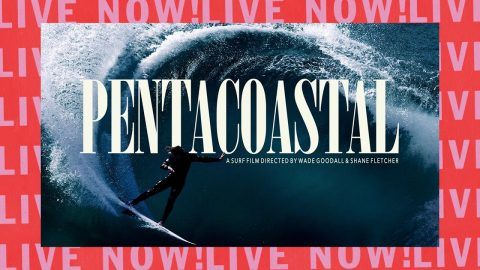Vans presents PENTACOASTAL: A World Premiere followed by a Q & A with the Vans Surf Team cast | Vans