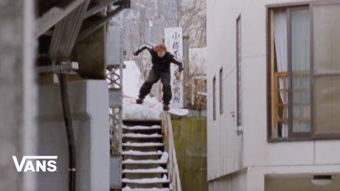 Vans Presents TRIPLE: Chapter 2 - Street | Snow | VANS | Vans