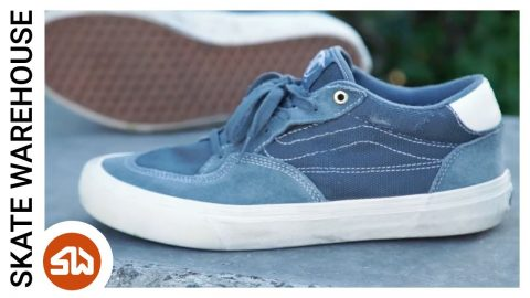 Vans Rowan Pro Weartest | Skate Warehouse