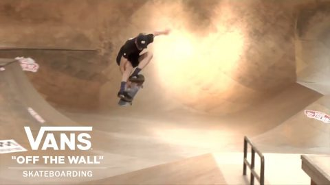 Vans Shop Riot 2017: Baltics Qualifiers | Shop Riot | VANS - Vans