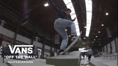 Vans Shop Riot 2017: Finals Highlights | Shop Riot | VANS - Vans