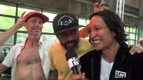 VANS SHOP RIOT KL 2019 (SPECIAL REPORT) Interview by Gerard   televisi star