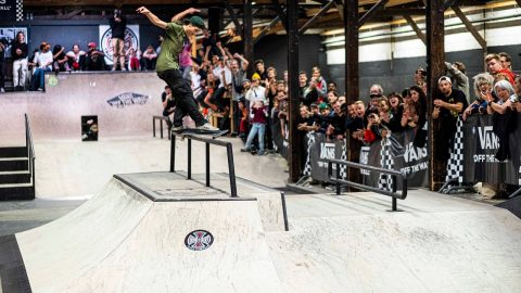 Vans Shop Riot The Netherlands (Rob Maatman, Billy Hoogendijk, Aaron Tiekink) | Flatspot Magazine