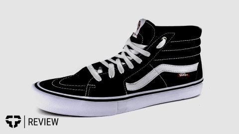 Vans Sk8-Hi Pro Shoe Review- Tactics | Tactics Boardshop