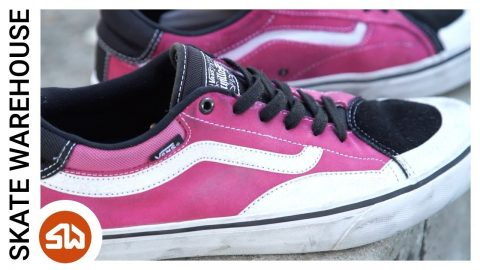 e59264244105b4 Vans TNT Advanced Prototype Weartest