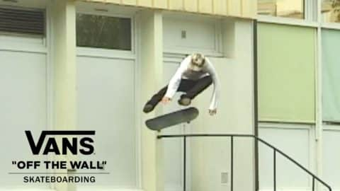 Vans UK Skate Team Presents: Le Denis | Skate | VANS - Vans