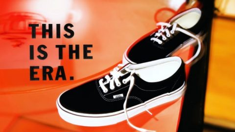 Vans x Postcard Productions - This is the Era with Tony Alva (2019) | Patrik Wallner