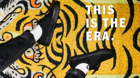 Vans x Postcard - This is the Era with Dough-boy (2019) | Patrik Wallner