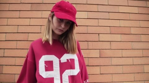 Varsity Raw - New Element Womens May Collection - Element