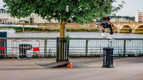 Victor Campillo Free Part | Freeskatemag