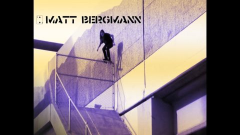 Video Check - Matt Bergmann - LowcardMag