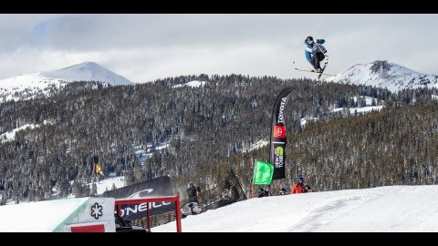 Video Highlights: Best of Men's Ski Slopestyle | Dew Tour Copper 2020 | Dew Tour