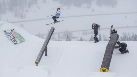 Video Highlights: Best of Women's Ski Slopestyle | Dew Tour Copper 2020 | Dew Tour