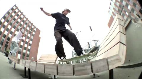 Ville Wester part from KBH Mixen | Quartersnacks