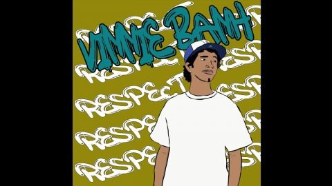 Vinnie Banh - Respect (Official Audio) | Vinh Banh