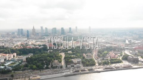 VISTULA VISTA. | a brief glance