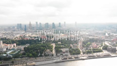VISTULA VISTA_NB Numeric in Warsaw_trailer | a brief glance
