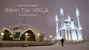 Visualtraveling - Down the Volga (2019) | Patrik Wallner