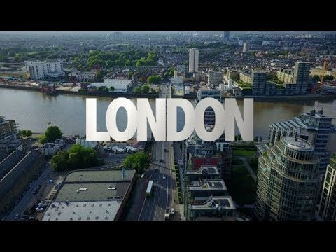 Volcom London Trailer - TransWorld SKATEboarding