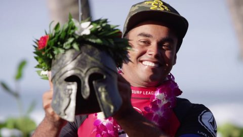 Volcom Pipe Pro 2020 - Day 4 (Finals Day) Highlights | Volcom