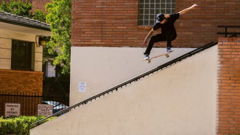Volcom Presents: The  Kyle Walker Signature Collection - Volcom
