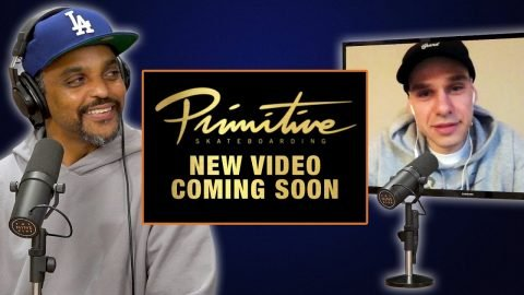 Wade DesArmo Confirms New Full Length Primitive Video In The Works!! | Nine Club Highlights