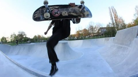 Waiblingen Skatepark Mixed Montage (Reedit) | Partners In Crime DIY