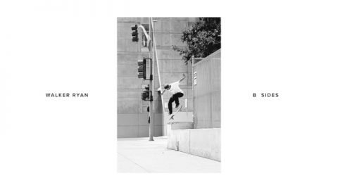 WALKER RYAN - B SIDES - SOVRN