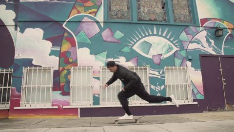 Walker Ryan Grizzly Griptape Commercial | Grizzly Griptape