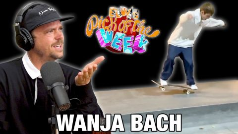 Wanja Bach - Eldy's Pick Of The Week | Nine Club Highlights