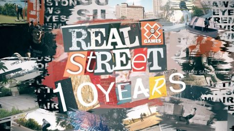 Watch 10 Years of Real Street on ABC | X Games