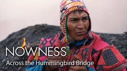 Watch how climate change is affecting the last Incas of Peru | NOWNESS