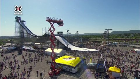 WATCH LIVE: Men's Ski and Snowboard Big Air Eliminations at X Games Norway 2018 - X Games