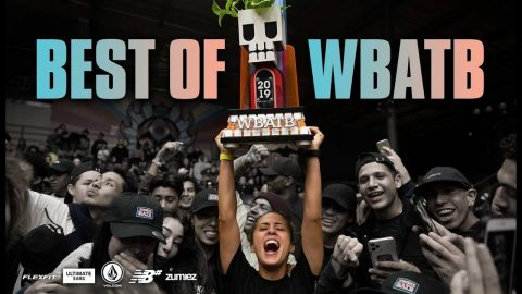 WBATB | The Best Moments Of Women's Battle At The Berrics | The Berrics