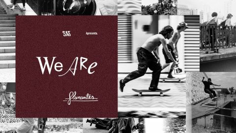 We Are: Flanantes | SAT