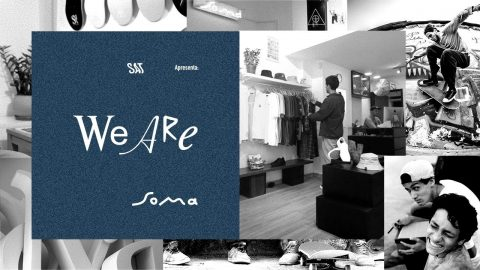 We Are: SoMA | SAT