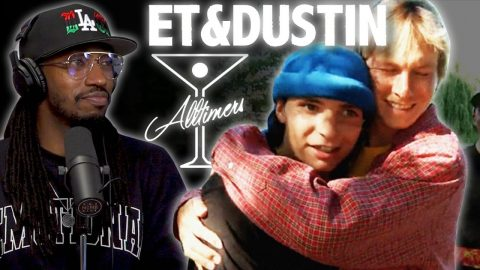 "We Discuss ""ET&DUSTIN"" Alltimers Part! 