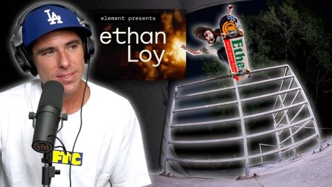 "We Discuss Ethan Loy's ""Pro Debut"" Part 