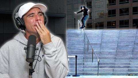 "We Discuss Jake Ilardi's ""Coastal Concrete"" Part 