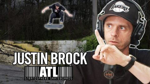 We Discuss Justin Brock's Statosphere Part | Nine Club Highlights