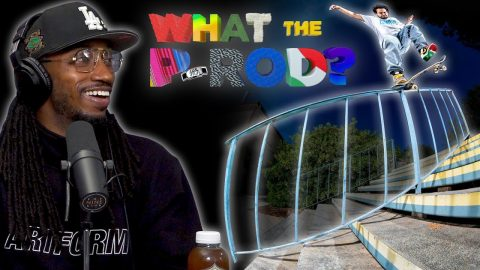 """We Discuss Primitive's """"What The PROD"""" Video   Nine Club Highlights"""