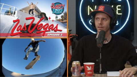 "We Review Andale' ""Slappy Day's Las Vegas"" Video 