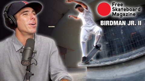 We Review Birdman Jr II | Nine Club Highlights
