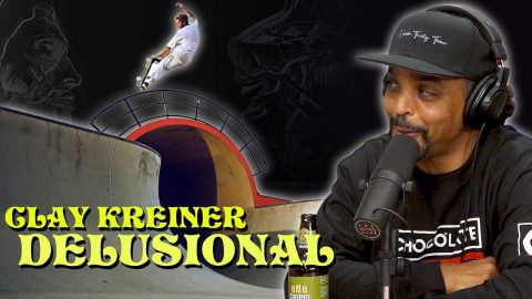 """We Review Clay Kreiner's """"Delusional"""" Part 