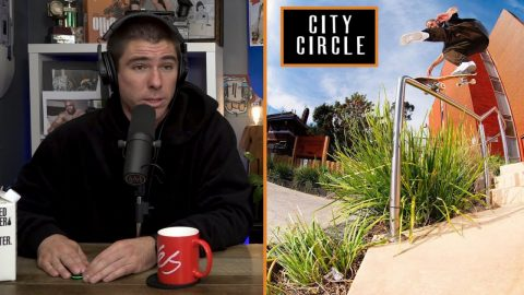 "We Review Free Skate Mag's ""City Circle"" Video 