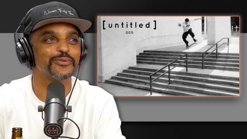 """We Review Joey O'Brien's """"[untitled] 005"""" Part 