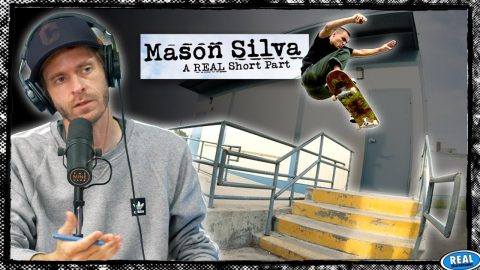 "We Review Mason Silva's ""A Real Short Part"" 