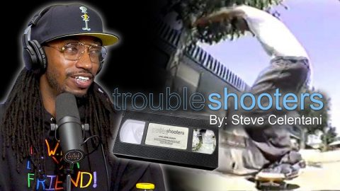 """We Review the 1998 Video """"Trouble Shooters"""" By Steve Celentani 